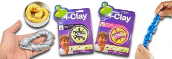 Original i-Clay intelligente Superknete