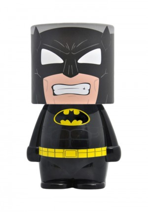 Look-Alite - Batman