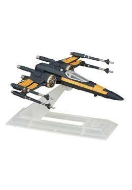 Star Wars - Black Series - Poes X-Wing Fighter