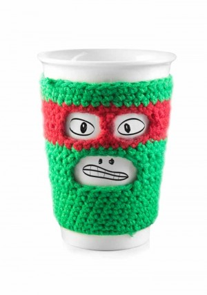 Fluffy Mugs - Morning Hero Becher