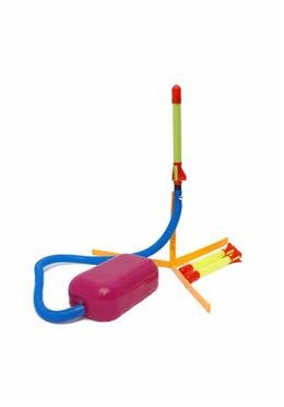 Stomp Rocket - Super High Performance - Rakete