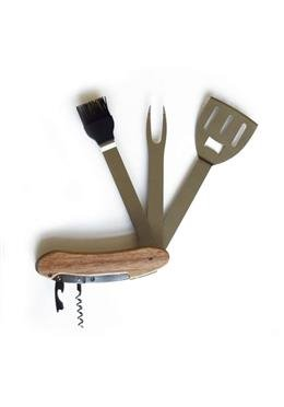 BBQ Multitool 5 in 1