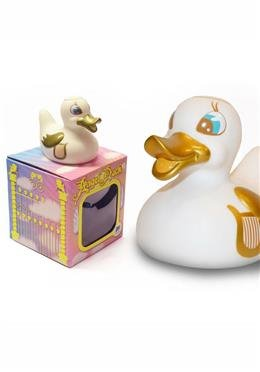 Badeente Angel Duck