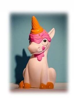 Einhorn Lampe - Unicorn Nightlight