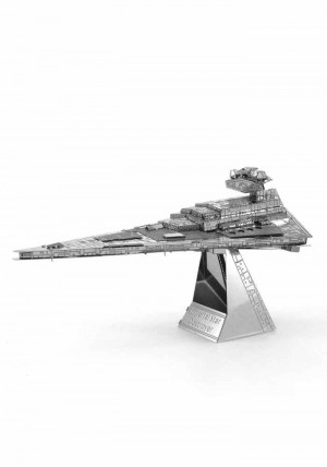 Star Wars - Metal Earth - Imperial Star Destroyer