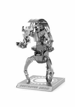 Star Wars Metal Earth - Destroyer Droid
