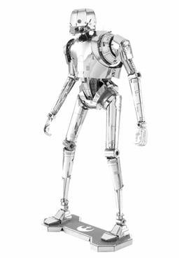 Star Wars Rogue One - Metal Earth - K-2SO