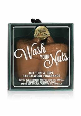 Soap on a roap - Eicheln - Wash your nuts