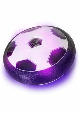 Blinkender Luftfußball - Flashing Air Football