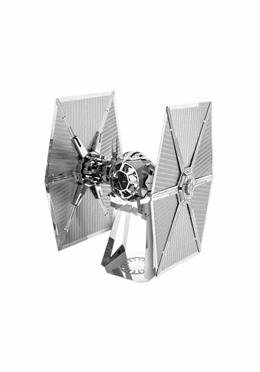Star Wars Metal Earth-Special Forces Tie Fighter