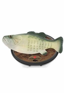 Der singende Fisch - Big Mouth Billy Bass