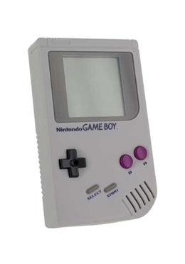 Nintendo Game Boy -  Wecker