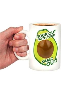 Avocado Becher - Avocado Mug