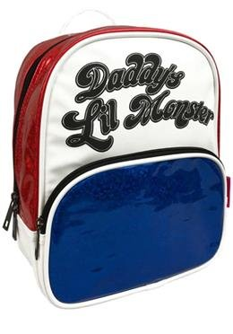Suicide Squad Mini Rucksack Daddys Lil Monster