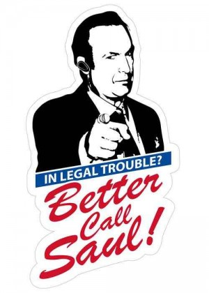 Breaking Bad - Teppich Better Call Saul