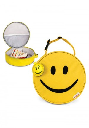Smileys Tasche - Have a nice lunch!