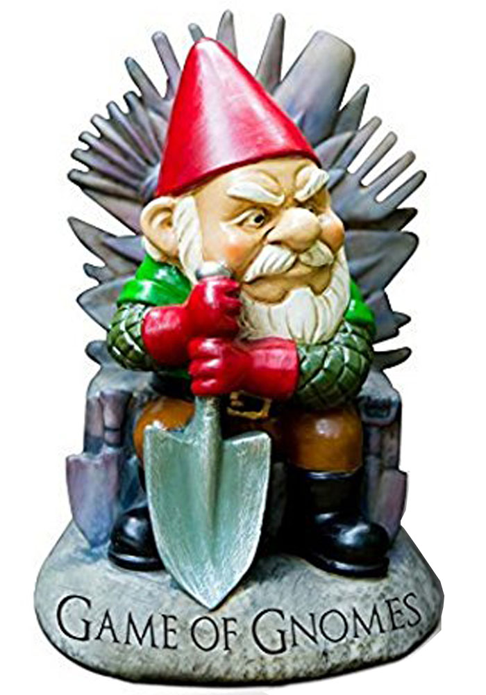 Gartenzwerg - Game of Gnomes