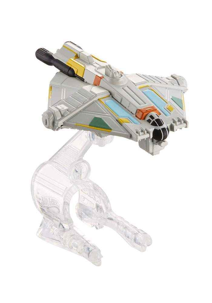 Star Wars - Hot Wheels - Ghost