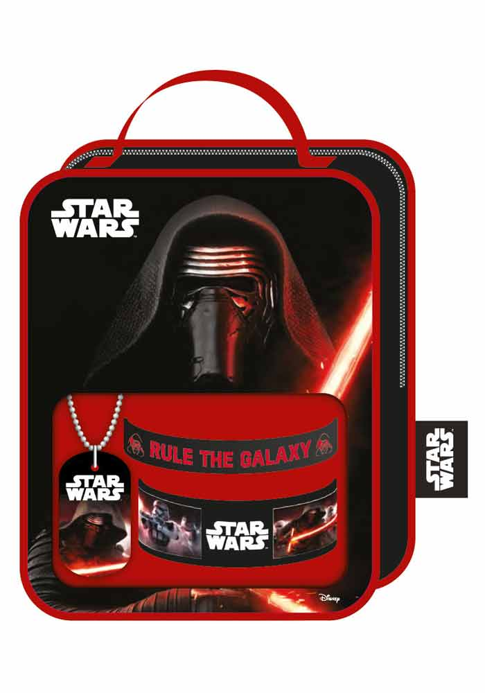 Star Wars - Episode VII - Geschenkbox - Kylo Ren