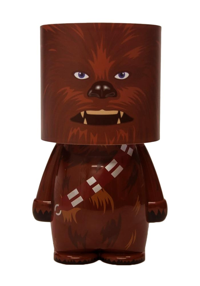 Look-Alite - Star Wars Chewbacca