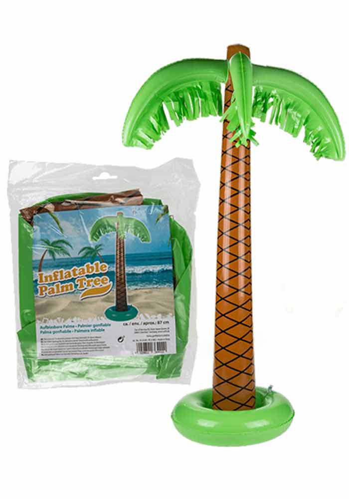 Aufblasbare Palme - Inflatable Palm Tree 87 cm