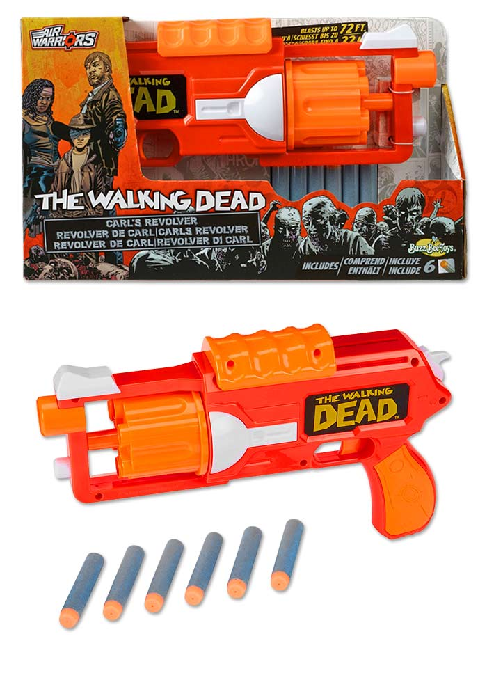 BuzzBee - The Walking Dead - Carls Revolver