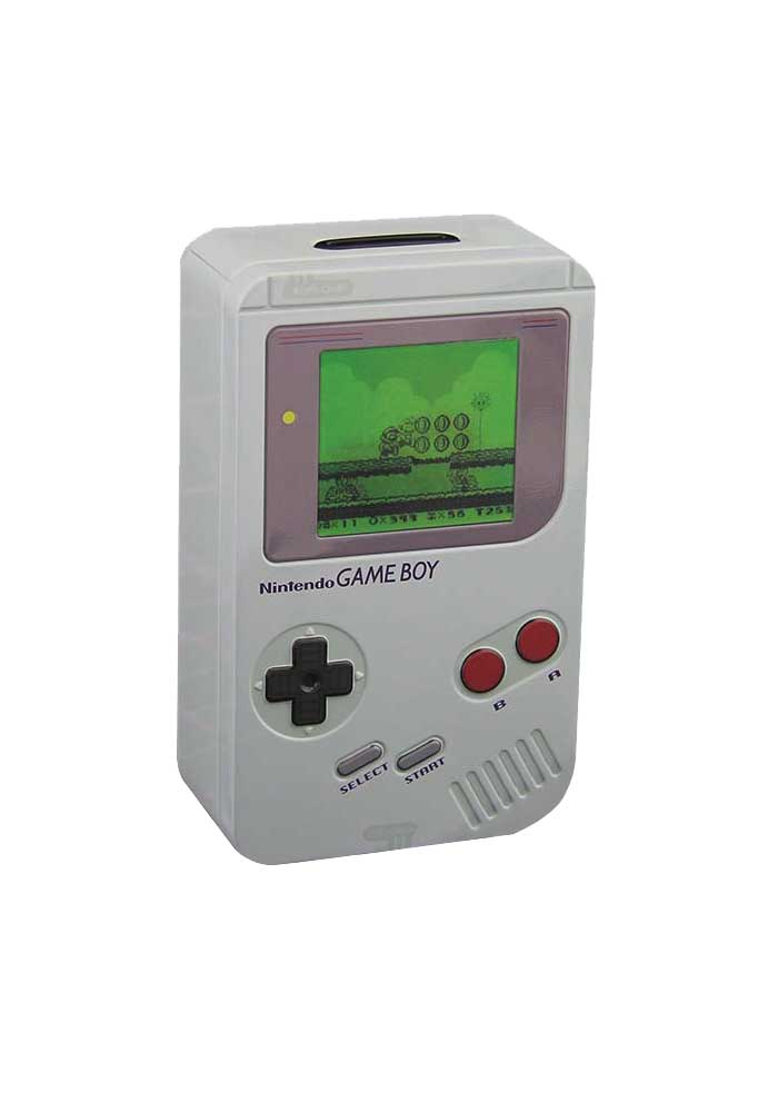 Nintendo Game Boy - Spardose