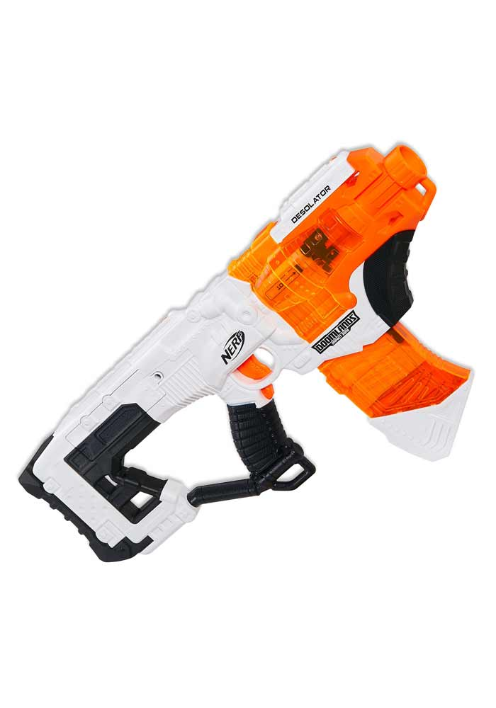 Nerf - Doomlands - Impact Zone - Desolator