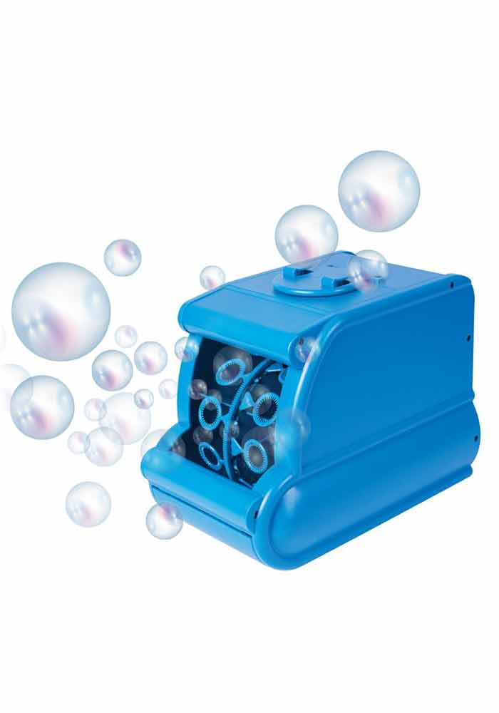Seifenblasenmaschine - Bubble Machine
