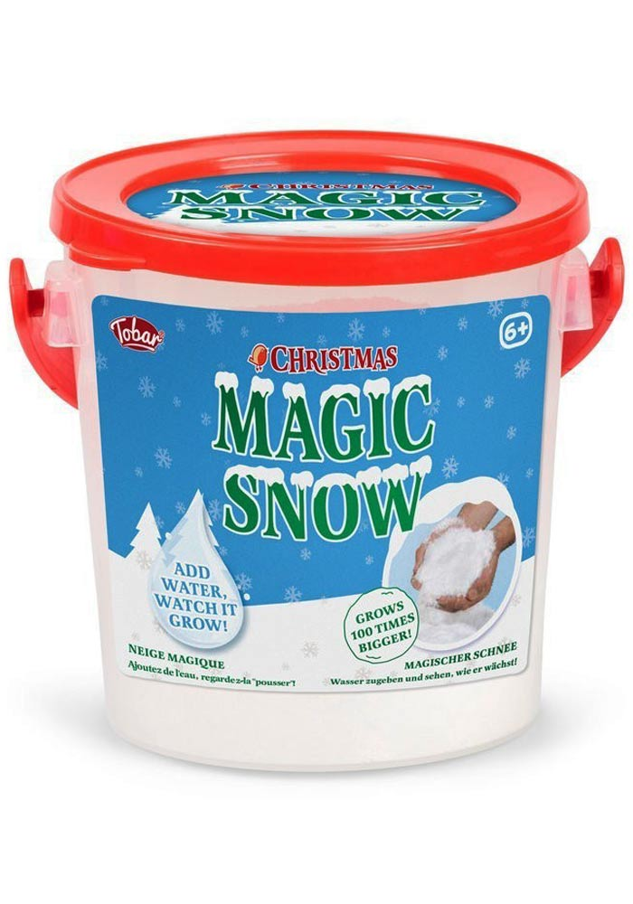 Christmas Magic Snow