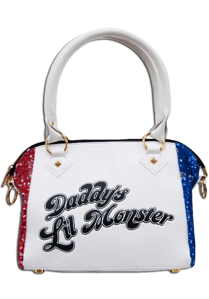 Suicide Squad Handtasche Daddys Lil Monster