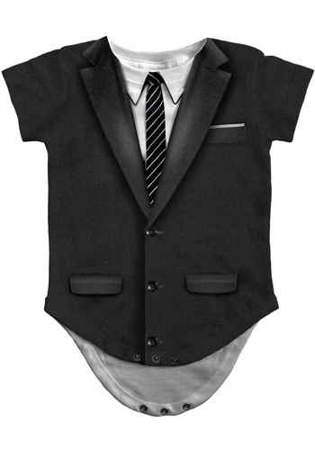 Faux Real - Suit Body-S