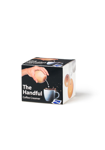 Sexy Milchbehälter - The Handful Coffee Creamer